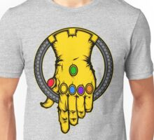 HAND OF THANOS Unisex T-Shirt
