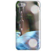 Playground Chain iPhone Case/Skin