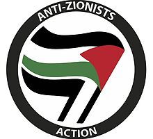 Anti-Zionists Action by yuissen