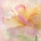 peaceful by Teresa Pople