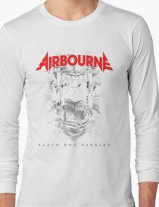 JOHN03 Airbourne Rock Band TOUR 2016 Long Sleeve T-Shirt