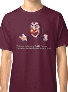 Chrono Trigger - Norstein Bekkler's Lab Classic T-Shirt