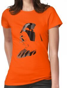 Sith Lord Womens Fitted T-Shirt