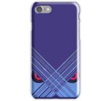 Space metagross 1 iPhone Case/Skin