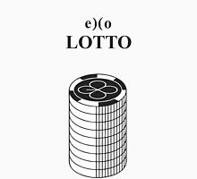 2016 exo lotto Unisex T-Shirt