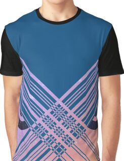 Space Metagross 2 Graphic T-Shirt