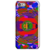Universe of Colour iPhone Case/Skin