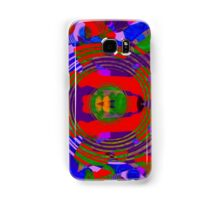 Universe of Colour Samsung Galaxy Case/Skin