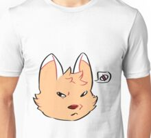 Jackal - Tshirt Commission Example Unisex T-Shirt