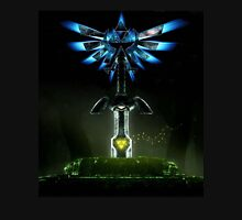 Sword Triforce Unisex T-Shirt