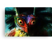 Art Majora Canvas Print