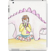 Belle and Juno iPad Case/Skin