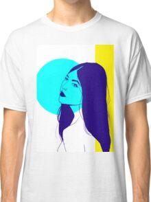 Tri.Colour Classic T-Shirt