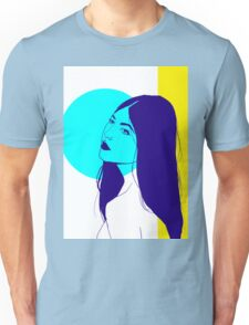 Tri.Colour Unisex T-Shirt