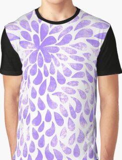 Drops Graphic T-Shirt