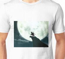 Zelda Moon Unisex T-Shirt