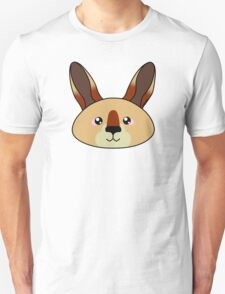 Kangaroo - Australian animal design Unisex T-Shirt