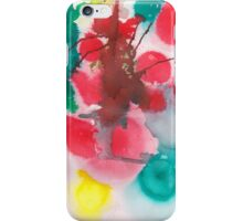 Ink Splash iPhone Case/Skin