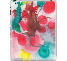 Ink Splash iPad Case/Skin