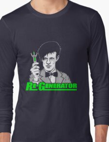Re-Generator Long Sleeve T-Shirt