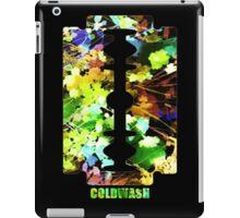 RAIN FOREST RAZOR BLADE iPad Case/Skin