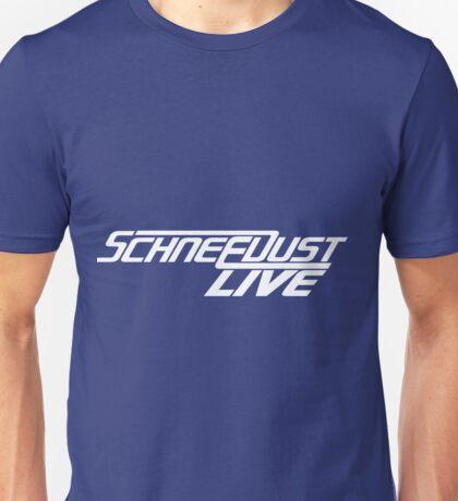 SchneeDust LIVE Unisex T-Shirt