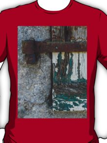 Charroux Faded Window T-Shirt