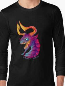 Nicol Bolas Long Sleeve T-Shirt