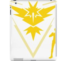 pokemon SPARK iPad Case/Skin