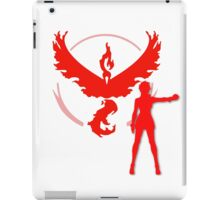 Pokemon CANDELA iPad Case/Skin