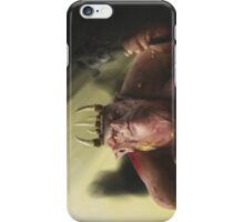 Down in Goblin Town iPhone Case/Skin