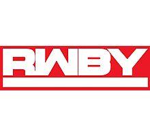 RAWby [New Era] Photographic Print