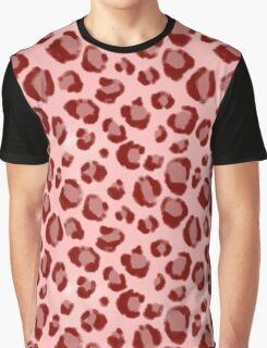 Abstract decorative carpet fur  Graphic T-Shirt