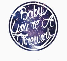 Baby You're A Firework Kids Clothes
