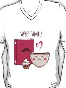 Sweet Family T-Shirt