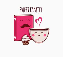 Sweet Family Unisex T-Shirt