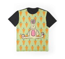 Bunny luv  Graphic T-Shirt