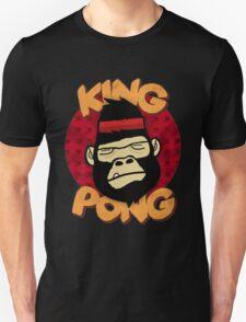 King Pong rio Unisex T-Shirt