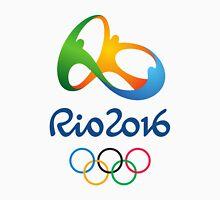 Rio 2016 - jogos olímpicos Unisex T-Shirt