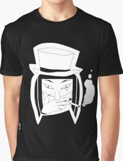 wanna see a magic trick? Graphic T-Shirt