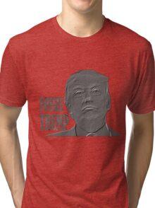 Fossil Donald Trump Tri-blend T-Shirt