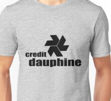 Credit Dauphine Unisex T-Shirt