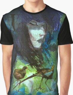 BELIAL Graphic T-Shirt