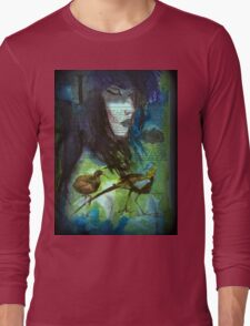 BELIAL Long Sleeve T-Shirt