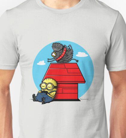DESPICABLE PET Unisex T-Shirt