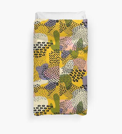 Piña Colada Duvet Cover