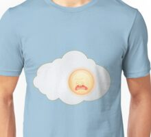 Sun Rick and Morty Unisex T-Shirt