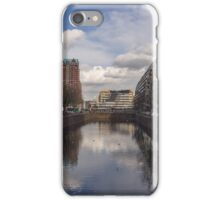 Rotterdam, Netherlands iPhone Case/Skin