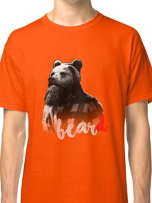 BearD Classic T-Shirt
