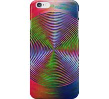 0998 Abstract Thought iPhone Case/Skin
